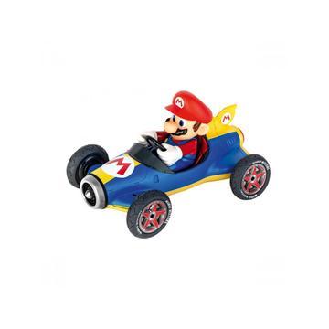 Carrera RC: Mario Kart - Super Mario mașină teleghidată - .foto