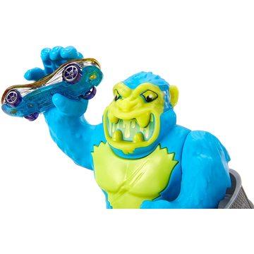 Hot Wheels City: Toxic Creatures - Gorilla támadás - . kép