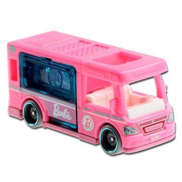 Hot Wheels Getaways: Barbie Dream Camper