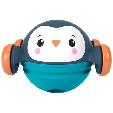 Fisher-Price: Guruló állatbarát - pingvin