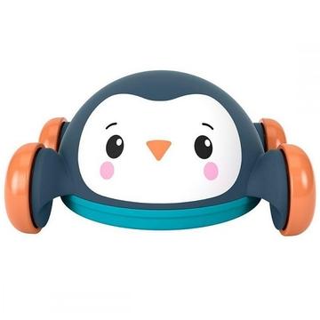 Fisher-Price: Guruló állatbarát - pingvin - . kép
