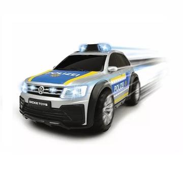 Volkswagen Tiguan nemzetközi rendőrautó fénnyel és hanggal - . kép