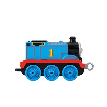 Thomas a gőzmozdony: Összeépíthető pályaszett - Thomas - . kép