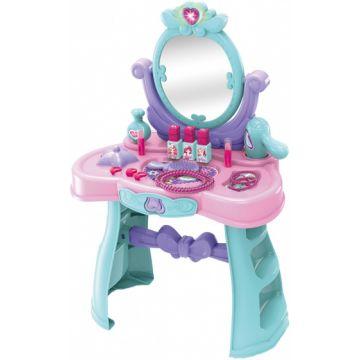 Luna: Pipereasztal tükörrel