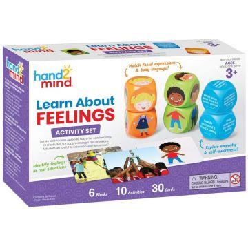 Érzelmi intelligenciát fejlesztő játék