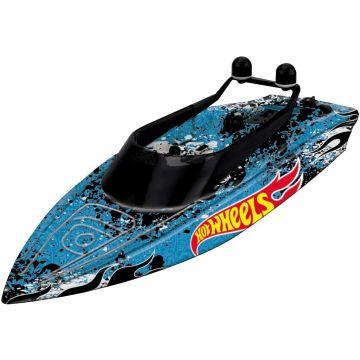 Mondo Motors: Hot Wheels Racing Boat RC távirányítós motorcsónak - . kép
