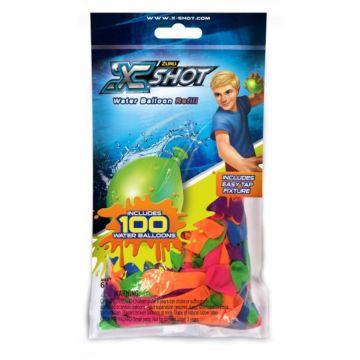 X-Shot: Vízibomba szett 100 darabos