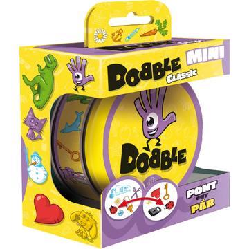 Dobble Mini - joc de societate în lb. maghiară