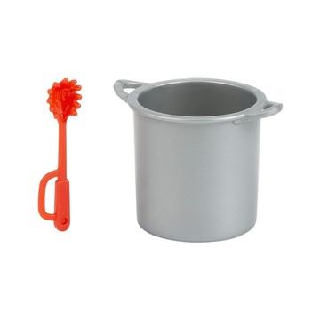 Barbie Careers dolls: Barbie bucătar - cu păr brunet închis - .foto