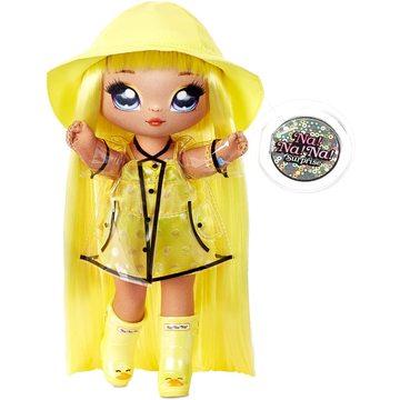 Na! Na! Na! Surprise: Daria Duckie 2 az 1-ben Sparkly meglepetés divatbaba, pénztárcával - 1. széria - . kép