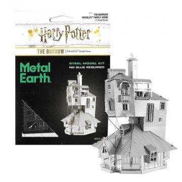 Harry Potter : Metal Earth - Az Odú acél makettező szett