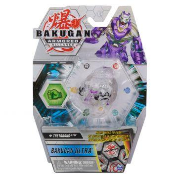 Bakugan Armored Alliance: Tretorous Ultra - átlátszó