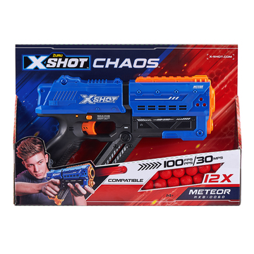 X-Shot: Chaos Meteor játékfegyver