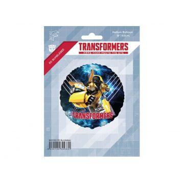 Transformers: Űrdongó fólia lufi, 46 cm - . kép