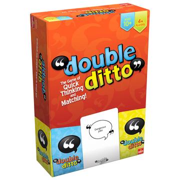 Double Ditto társasjáték