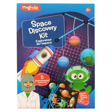 Magnoidz: Set pentru descoperire a spațiului