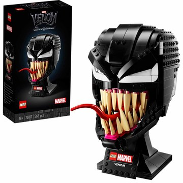 LEGO Super Heroes: Venom 76187