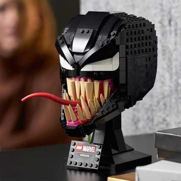 LEGO Super Heroes: Venom 76187 - . kép