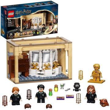LEGO Harry Potter Roxfort: Százfűlé-főzet kis hibával 76386