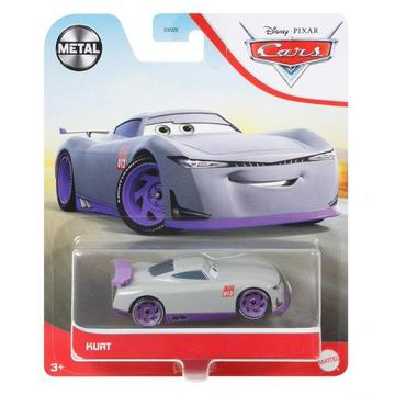 Cars: Mașinuță Kurt 1:55