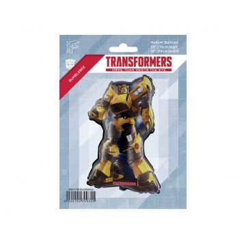 Transformers: Űrdongó fólia lufi - 74 cm - . kép