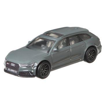 Hot Wheels Car Culture: Fast Wagons - 17 Audi RS 6 Avant - . kép