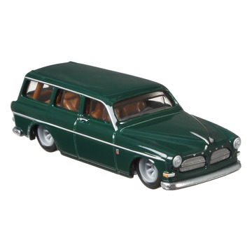 Hot Wheels Car Culture: Fast Wagons - Volvo P220 Amazon Wagon - . kép