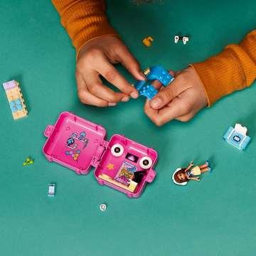 LEGO Friends: Olivia gamer dobozkája 41667 - . kép