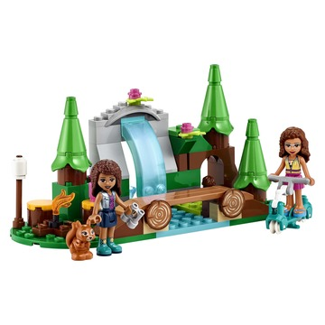 LEGO Friends: Erdei vízesés 41677 - . kép