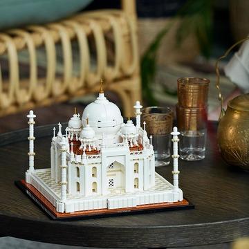 LEGO Architecture: Taj Mahal 21056 - . kép