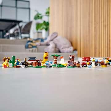 LEGO Classic: A világ körül 11015 - . kép