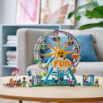 LEGO Creator: Óriáskerék 31119 - . kép