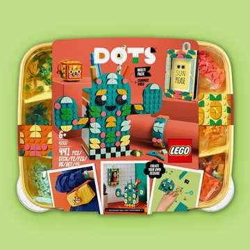 LEGO DOTS: Nyári hangulatok Multi Pack 41937 - . kép