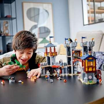 LEGO Creator: Középkori vár 31120 - . kép