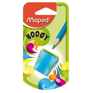 MAPED: Boogy ascuțitoare cu rezervor - diferite culori