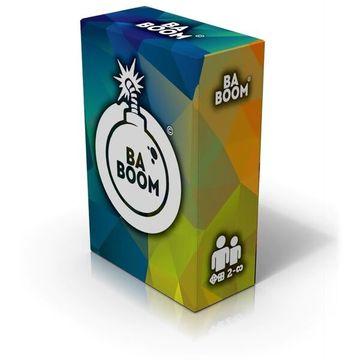 BaBoom party kártyajáték - . kép