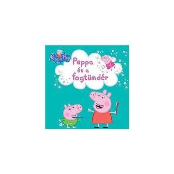 Peppa Pig: Peppa și zâna măseluța