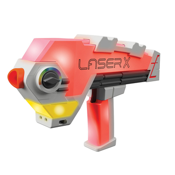 Laser-X Evolution: 1-es csomag - . kép