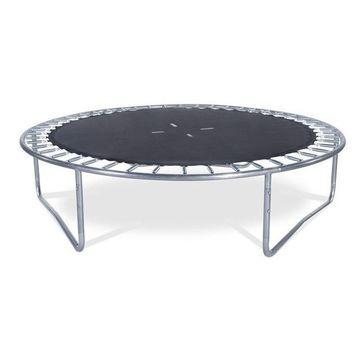 Spartan: Suprafață de sărit pentru trambulină de 366 cm