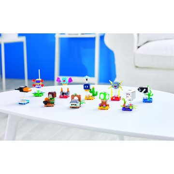 LEGO® Super Mario Karaktercsomagok – 3. sorozat 71394 - . kép