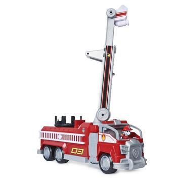 Mancs őrjárat: A film - Marshall átalakuló tűzoltóautója - . kép