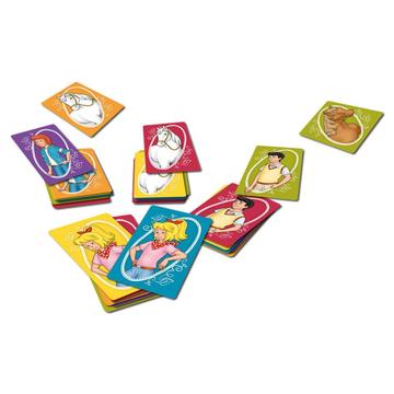 Ligretto Kids kártyajáték - . kép