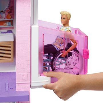 Barbie: Álomház szett 2021 - . kép