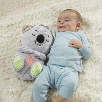 Fisher-Price: Ursuleț coala liniștitor - .foto