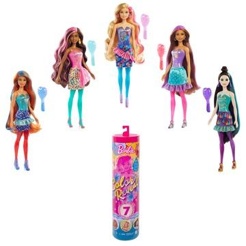 Barbie: Color Reveal Irány a buli meglepetés baba