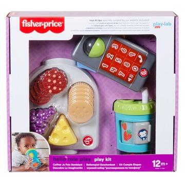 Fisher-Price: Set de joacă Bună imaginație - .foto
