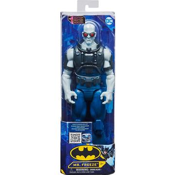 DC Batman: Bat Tech, Figurină de acțiune Mr. Freeze - 30 cm - .foto