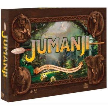 Jumanji társasjáték - új kiadás