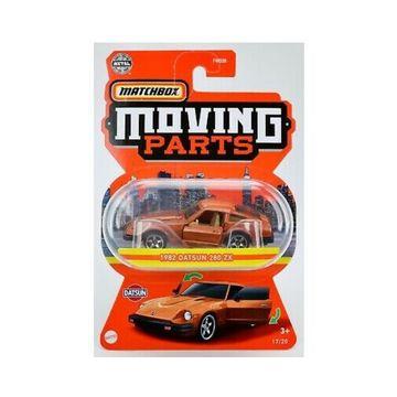 Matchbox Moving Parts: Mașinuță 1982 Datsun 280 ZX