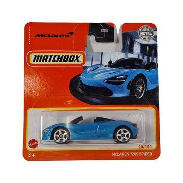 Matchbox: Mașinuță McLaren 720S Spider